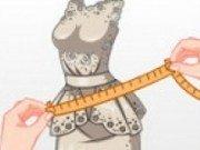 Atelierul de croitorie: Modele de rochii