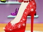 Decoreaza pantofi moderni