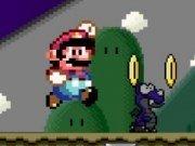 Super Mario Aventura de Halloween