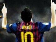 Joaca fotbal cu Barcelona