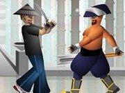 Lupte cu Samurai