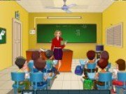 La scoala din nou
