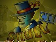 Misterul Skull City