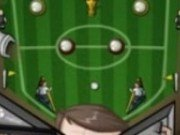 Aparat de Pinbal: Cupa de fotbal