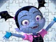Vampirina puzzle