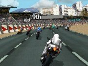 Super cursa reala cu motociclete