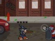 Impuscaturi Urban Wizard 4