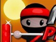 Ninja paint 2