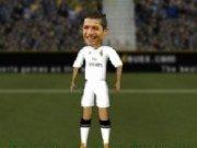 Ronaldo Mingea de aur