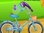 Spala bicicleta