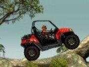 Masini 4x4 ATV Offroad