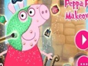 Peppa Pig Tratament Facial