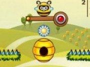 Joc de indemanare cu albine