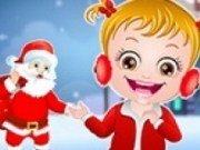 Baby Hazel Surpriza de Christmas