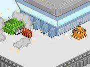 Tower Defence Tank