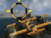 3D Pilot Avion Simulator