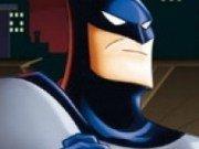 Aventura cu Batman Xtreme