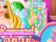 Rapunzel Coafura de Nunta