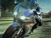 Motocicleta Crazy