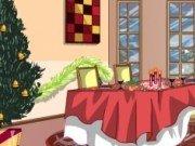 Decoreaza masa pentru Craciun