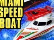 Curse cu barci rapide in Miami