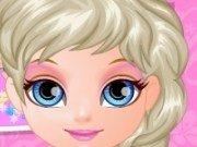 Baby Barbie pasiune pentru Elsa