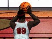 Joc Html 5 de  Basketball
