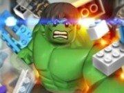 Lego Avengers: Hulk