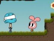 Gumball si Darwin Baba Oarba