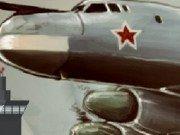 Invata sa pilotezi avionul TU-95