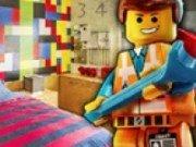 Lego casă de oaspeți Evadare