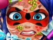 Ladybug la Doctor