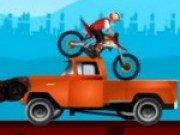 Joc teribilist de condus motocicleta