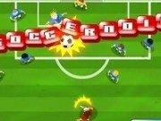 Fotbal Soccernoid