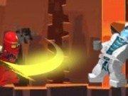 Ninjago Terenul Mortii
