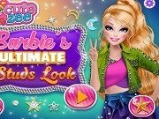 Barbie fashionista Look nou de primavara