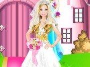 Barbie Mireasa joc html5