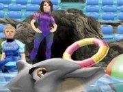 Dresoare de delfini