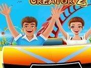 Creeaza Rollercoaster 2