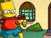 Simpsons cu prastia