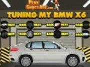 Tuning pentru noul BMW X6