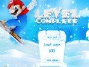 Mario pe gheata