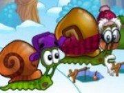 Joc cu melcul Bob pe insula povestilor