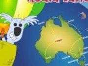Koala Zbor