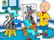 Kayu joc cu piese puzzle