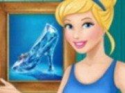 Boutiqul de pantofi a lui Cinderella