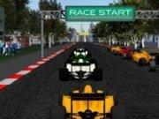 Cursa de masini Formula 1