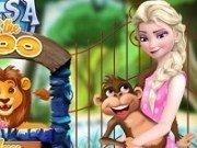 Elsa la Gradina Zoologica