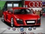 Tuneaza masini Audi R8