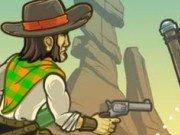 Impuscaturi cu Cowboy